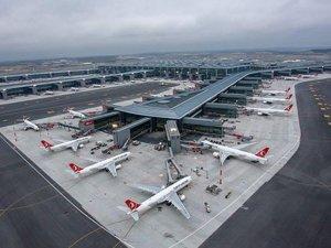 Bakanlık'tan İstanbul Havalimanı ile ilgili denetleme açıklaması!