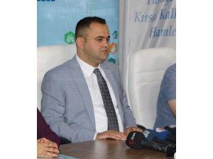 Elazığ'da 10,5 milyon hibeli 14 proje kabul edildi