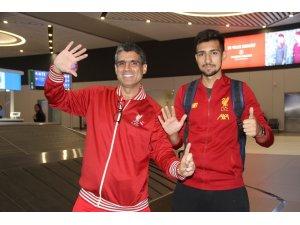 Liverpool ve Chelsea taraftarlarının İstanbul'a gelişi sürüyor