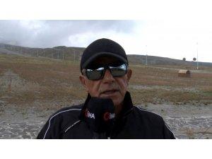 """Kayak Eğitmeni Veysel Değirmenci: """"Doktorsuz ve reçetesiz yaşamak için dağa bekliyoruz"""""""