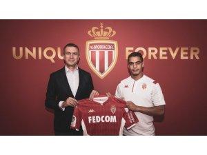 Monaco, Fransız golcü Wissam Ben Yedder'i transfer etti