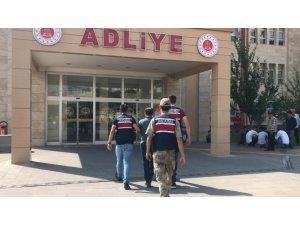 Aksaray'da aranan FETÖ'cü Kahramanmaraş'ta yakalandı