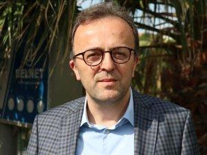 Basın İlan Kurumu'nun Yeni Genel Müdürü Rıdvan Duran oldu!