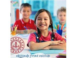 Muğla'da öğrencilerin öğretmen ve şubeleri kura ile belirlenecek
