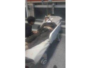 Kabil'de düğün salonunda patlama: Ölü ve yaralılar var