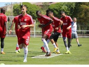 Sivasspor yarın toplanacak