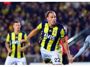 Fenerbahçe, Frey'i kiraladı