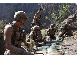 Türk Silahlı Kuvvetlerinden PKK'ya büyük darbe