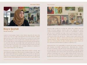 """Türkiye'deki Suriyelilerin yaşamlarına bakış: """"İkinci Vatan: Türkiye"""" belgeseli"""