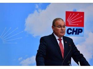 """CHP'li Öztrak'tan MHP'li Büyükataman'a: """"Üslubu beyan ayniyle insandır"""""""