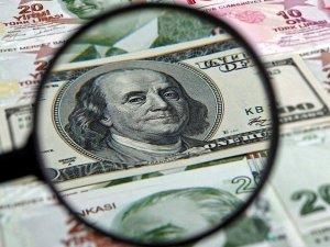 2 Eylül Pazartesi... Dolar kurunda son durum ne?