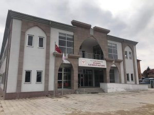 Aslanapa İlçe Devlet Hastanesi'nde aylardır acil poliklinik hizmeti verilemiyor