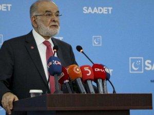 Karamollaoğlu: TRT'ye de kayyum atanacak mı?