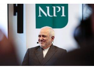 """Zarif: """"İran Körfez'de bir savaş başlatmayacak, ancak kendisini savunacak"""""""