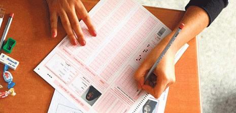 Ortak Sınavlar 28-29 Nisan'da yapılacak