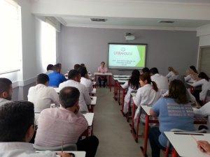 Çözüm Koleji öğretmen seminerine başladı