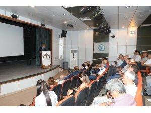 Ahlat'ta II. Uluslararası Geleneksel Türk Mezar Taşları Sempozyumu düzenlendi