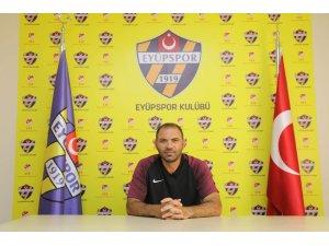 Eyüpspor yeni sezona 16 transferle giriyor
