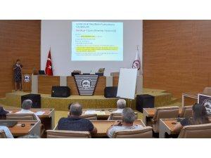 """Elazığ'da """"Çevre Denetim Çalıştayı"""""""