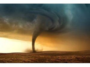Türkiye doğal afet riski taşıyan ülkeler arasında 112'nci sırada