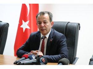 Bolu Belediye Başkanı Özcan, 461 milyonluk borcun detaylarını açıkladı