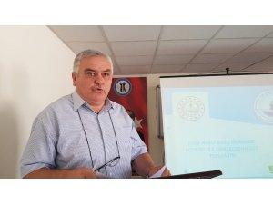 Kula'da 'Hayat Boyu Öğrenme' toplantısı yapıldı