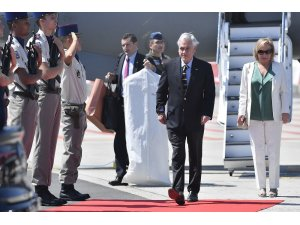 G7 Fransa'da başlıyor