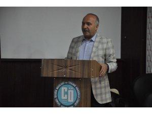 Bitlis'te 111 müdür yardımcısına mesleki eğitim