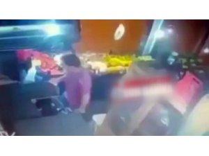 Başkent'te deprem paniği