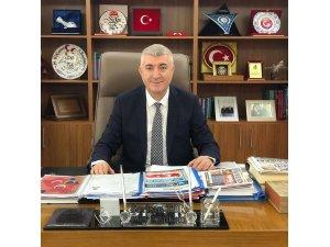 """MHP İl Başkanı Tok: """"30 Ağustos Zaferi'nden birliğimize, dirliğimize ve hayat hakkımıza göz koyan gafiller ibret çıkarmalıdır"""""""