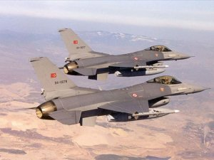 TSK ve MİT'ten Gara'da ortak operasyon!
