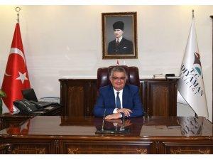 Vali Pekmez'den 30 Ağustos Zafer Bayramını kutladı