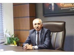 Milletvekili Taş, 30 Ağustos Zafer Bayramını kutladı