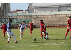 Türkiye Kupası: Yalova Kadıköyspor: 3 - Bigaspor: 4