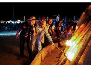 Erciyes Moto Fest coşkuyla başladı