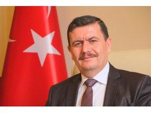 Vali Arslantaş'tan 30 Ağustos Zafer Bayramı mesajı