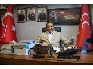 Milletvekili Fendoğlu'dan Zafer Bayramı mesajı