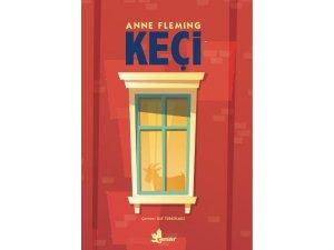 Anne Fleming'in Keçi adlı çocuk romanı raflarda