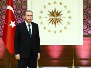 Erdoğan'dan 30 Ağustos mesajı...