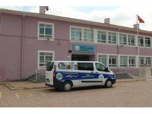 Hacılar'da okullar eğitime hazır