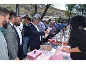 Başkan Altun, yaz okulları kapanış programına katıldı