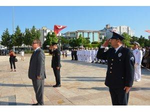 Didim'de 30 Ağustos Zafer Bayramı kutlamaları