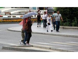 Doğu Anadolu'da sağanak yağış uyarısı