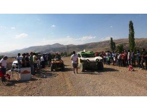 Malatya'da Transanatolia heyecanı