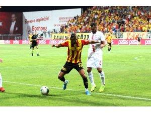 İzmir'de derbi ateşi yanacak