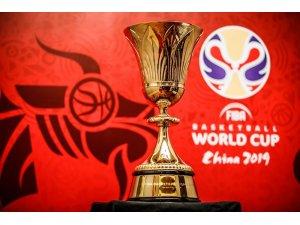 FIBA Dünya Kupası'nda heyecan başlıyor