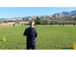 Yeşilyurt Belediyespor sezonu Bayrampaşa maçıyla açacak