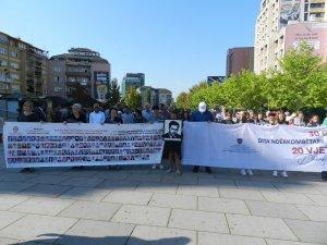 Kosova, 20 yıldır kayıplarını arıyor
