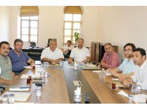 Türkıye Karate Şampiyonası Diyarbakır'da yapılacak
