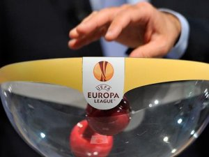 UEFA Avrupa ligi kuraları.. Temsilcilerimizin rakipleri belli oldu